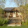 RV Park for Sale: Pond Side RV Park and Cabin rental, Valliant, OK