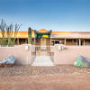 Mobile Home for Sale: Affixed Mobile Home,Santa Fe - Manufactured Single Family Residence, Oracle, AZ