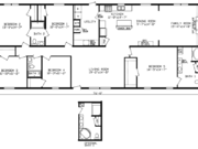New Mobile Home Model for Sale: Peyton by Cavco Homes
