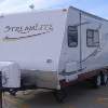 RV for Sale: 2008 STREAMLITE 22SS
