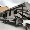 RV for Sale: 2016 AMBITION AB-35RS
