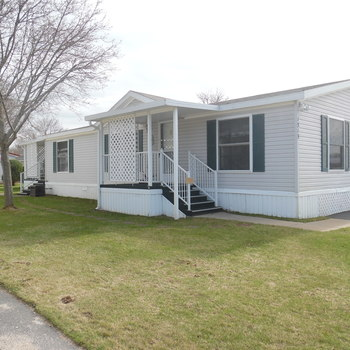 24 Mobile Homes for Sale near Gaylord, MI