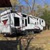 RV for Sale: 2011 FUZION