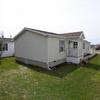 Mobile Home for Sale: Mobile Manu Home Park,Mobile Manu - Double Wide,Ranch - Cross Property, Corfu, NY