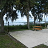 RV Lot for Rent: Lazy Days R/V Resort, Welaka, FL