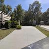 RV Lot for Rent: Chassa Oaks RV Resort - Site 7, Homosassa, FL