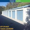 Self Storage Facility for Sale: Neighborhood Self Storage, Pensacola, FL
