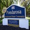 Mobile Home Park for Directory: Pondarosa MHC  -  Directory, Indianapolis, IN
