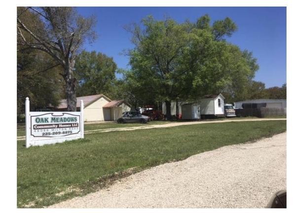 Beautiful 92 Space MHP - Oak Meadows, LLC - mobile home ...