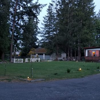 Mobile Home Parks for Sale in Washington