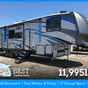 RV for Sale: 2019 Vengeance 348A13