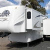 RV for Sale: 2010 Silverback