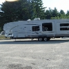 RV for Sale: 2009 399 BHS