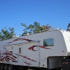 RV for Sale: 2007 3905