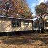 Mobile Home for Sale: TX, CENTERVILLE - 1998 1000 SERI multi section for sale., Centerville, TX