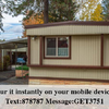 Mobile Home for Sale: MH w/land, 1 Story - Mead, WA, Mead, WA