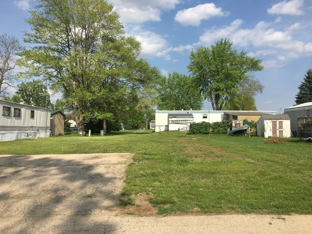 Photo of Mobile Home Lot #15