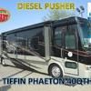 RV for Sale: 2009 PHAETON 40QTH