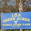 Mobile Home Park for Sale: IOP Green Acres MH Park, Orangeburg, SC