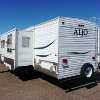 RV for Sale: 2008 Aljo 294