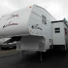 RV for Sale: 2006 ZINGER 25BH