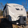 RV for Sale: 2016 SUNSET RESERVE 32RL