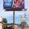 Billboard for Rent: Intersection Hwy 1 and Hwy 114, Marksville, LA