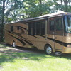 RV for Sale: 2004 ENDEAVOR 40-PAQ