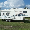 RV for Sale: 2004 MONTANA 295RL