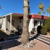 Mobile Home for Sale: Updated 2 bedroom 2 bath Mobile in 55 and older community with 2 add on rooms!, Mesa, AZ