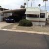 Mobile Home for Sale: Nice Park Model  Lot 394, Scottsdale, AZ