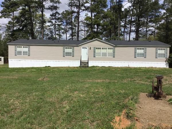 Mobile Home, Residential - La Pine, AL - mobile home for sale in