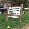 Mobile Home Park for Sale: A Park with Potential!!, Colton, SD