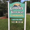 Mobile Home Park: Conifer Terrace Community, Le Sueur, MN