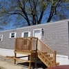 Mobile Home for Rent: Brand New Two Bedroom One Bathroom for rent!, Saint Joseph, MO