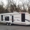RV for Sale: 2010 WILDWOOD SPORT 27FBSRV LE
