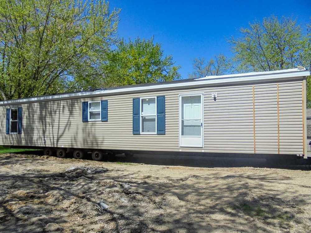 Affordable Mobile Home in Sartell, MN