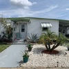 Mobile Home for Sale: Updated 2/1 In a 45+ Pet OK Community, Largo, FL