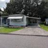 Mobile Home for Sale: Cute 2 Bed/2 Bath With 2 Sheds, Zephyrhills, FL