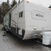 RV for Sale: 2007 HORNET 37FKDDS