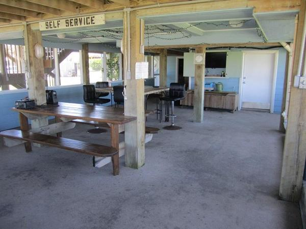 RV Park for sale Bolivar Peninsula - RV park for sale in