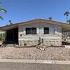 Mobile Home for Sale: Hacienda de Valencia #220, Mesa, AZ