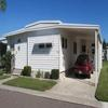 Mobile Home for Sale: Well Maintained 2 Bed/2 Bath, Largo, FL