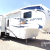 RV for Sale: 2010 RAPTOR