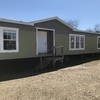 Mobile Home for Sale: Excellent condition 2011 Southern Energy 30x76, San Antonio, TX