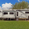 RV for Sale: 2017 ROAMER 374BHS