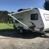 RV for Sale: 2012 COLEMAN 15BH