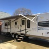 RV for Sale: 2013 FLAGSTAFF CLASSIC SUPER LITE 831FKBSS