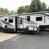 RV for Sale: 2015 RAPTOR 412TS