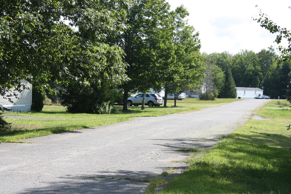 Sandy Stream MHP - mobile home park for sale in Unity, ME